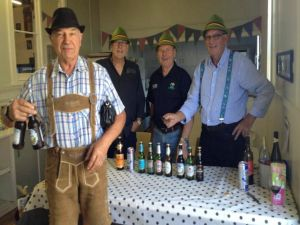 Oktoberfest Dungog - Accommodation Redcliffe