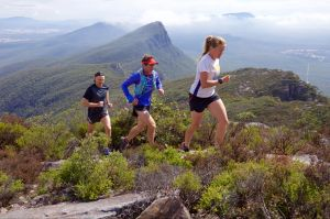 Peaks and Trails Run - Accommodation Redcliffe