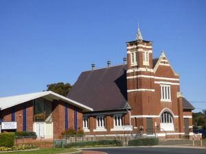 Uniting Church Monthly Markets - Accommodation Redcliffe