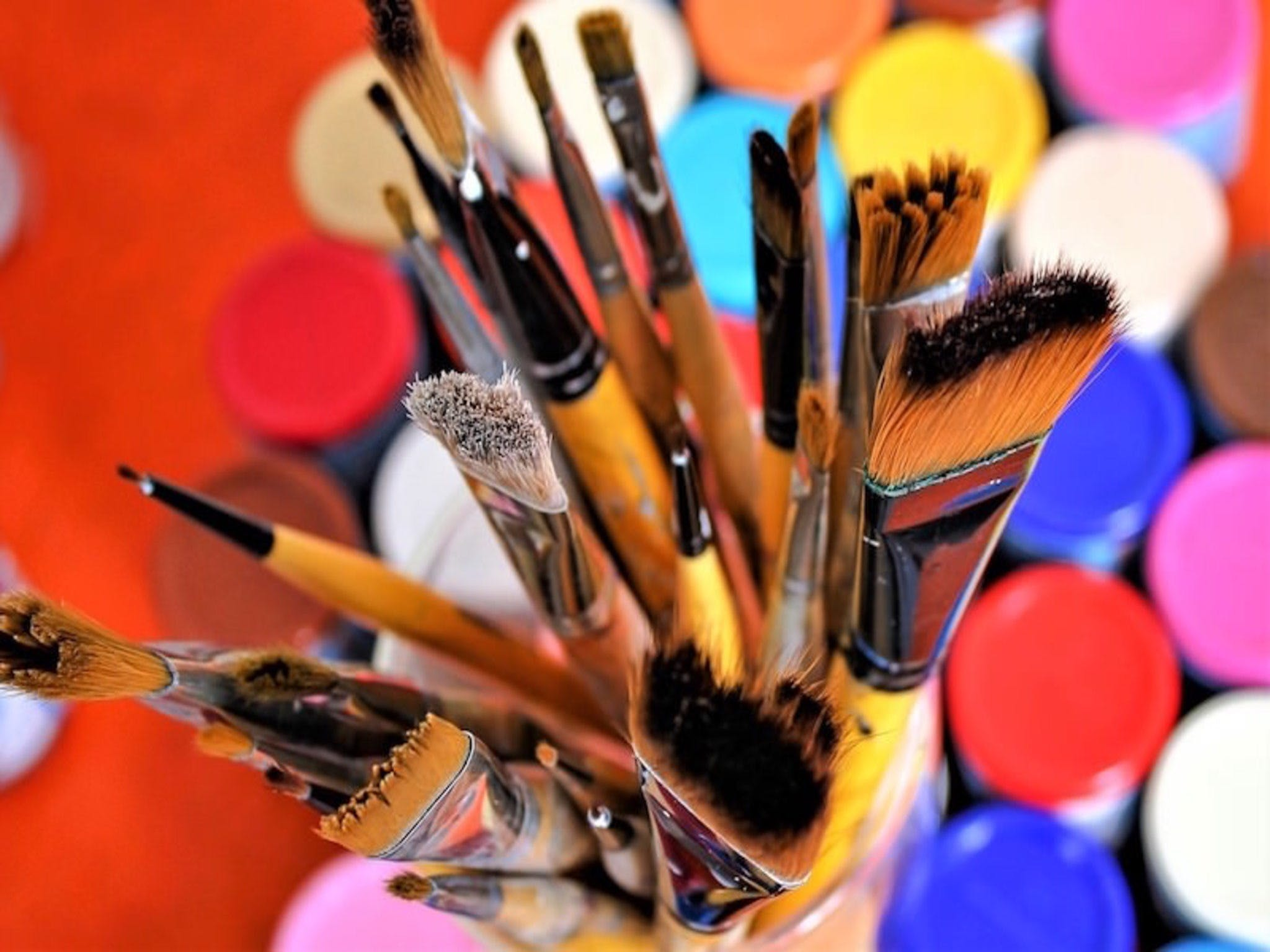 Weekly Youth Art Classes - Accommodation Redcliffe