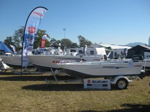 Mid North Coast Caravan Camping 4WD Fish and Boat Show - Accommodation Redcliffe