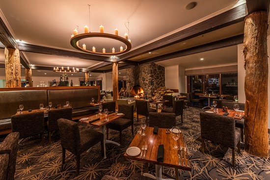 Highland Restaurant - Accommodation Redcliffe