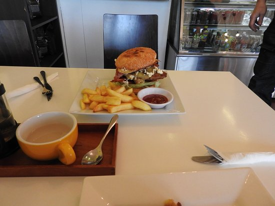 Brya's Cafe - Accommodation Redcliffe
