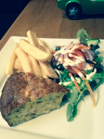 Maddisons Coffee Bar Restaurant - Accommodation Redcliffe