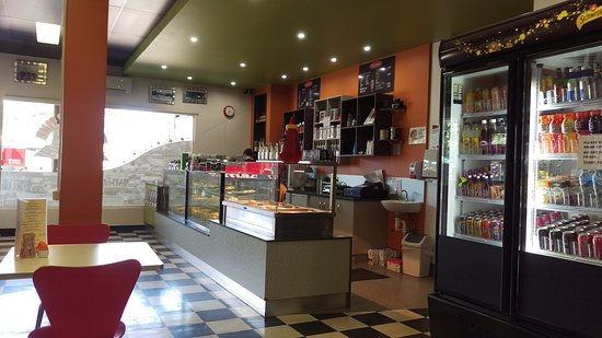 Turn Back Time Cafe - Accommodation Redcliffe