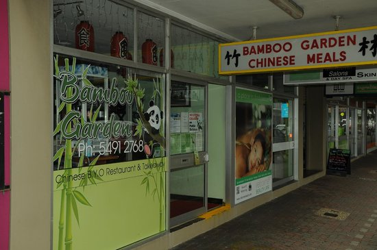 Bamboo Garden - Accommodation Redcliffe
