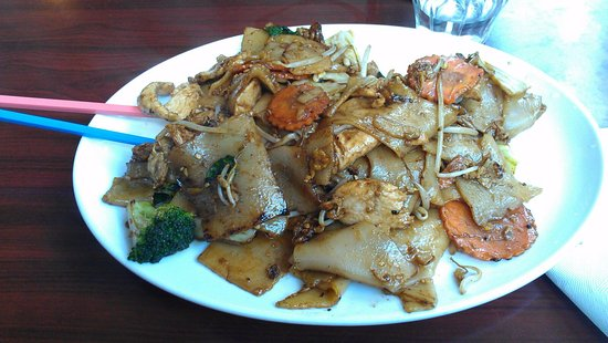 Little Thai Place - Accommodation Redcliffe