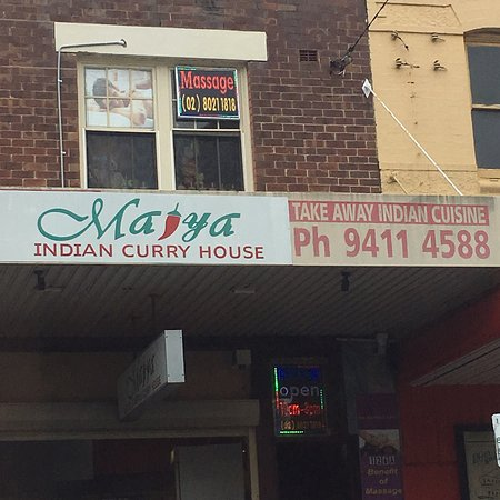 Maiya's Curry House - Accommodation Redcliffe