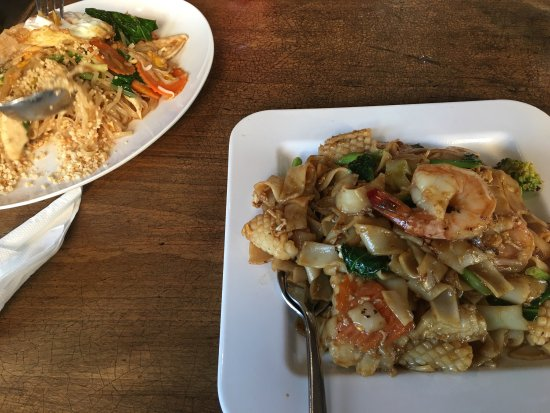 Thai Number One - Accommodation Redcliffe
