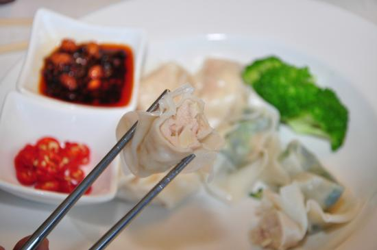 Shanghai Dumpling - Accommodation Redcliffe