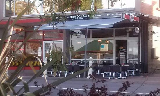 Cafe Deja Vu Toronto - Accommodation Redcliffe