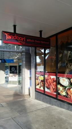 Tandoori Lounge - Accommodation Redcliffe