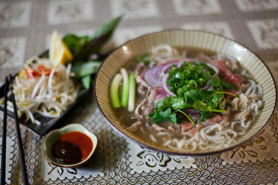 Anam Vietnamese Restaurant Bathurst - Accommodation Redcliffe