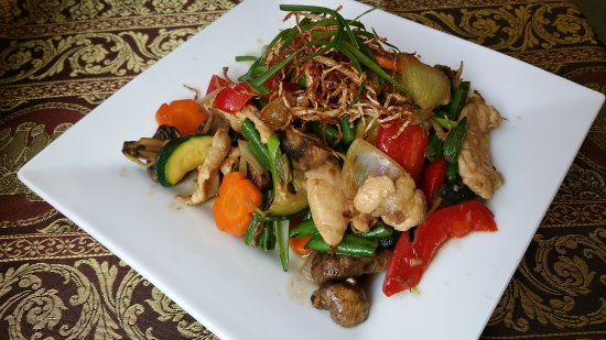 Smile Elephant Thai Restaurant - Accommodation Redcliffe