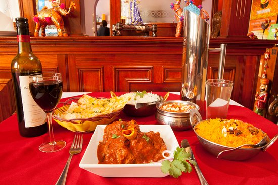 Tamarin Indian Restaurant Bathurst - Accommodation Redcliffe