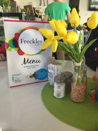 Freckles Cafe - Accommodation Redcliffe