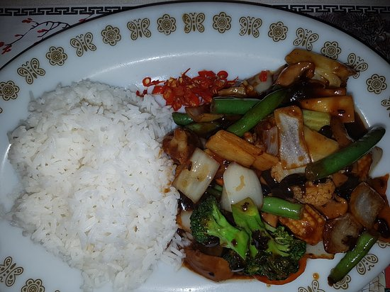 The Sapphire Chinese Restaurant - Accommodation Redcliffe