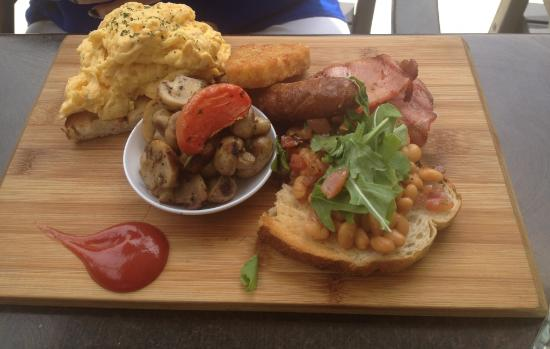 Cafe Isar - Accommodation Redcliffe