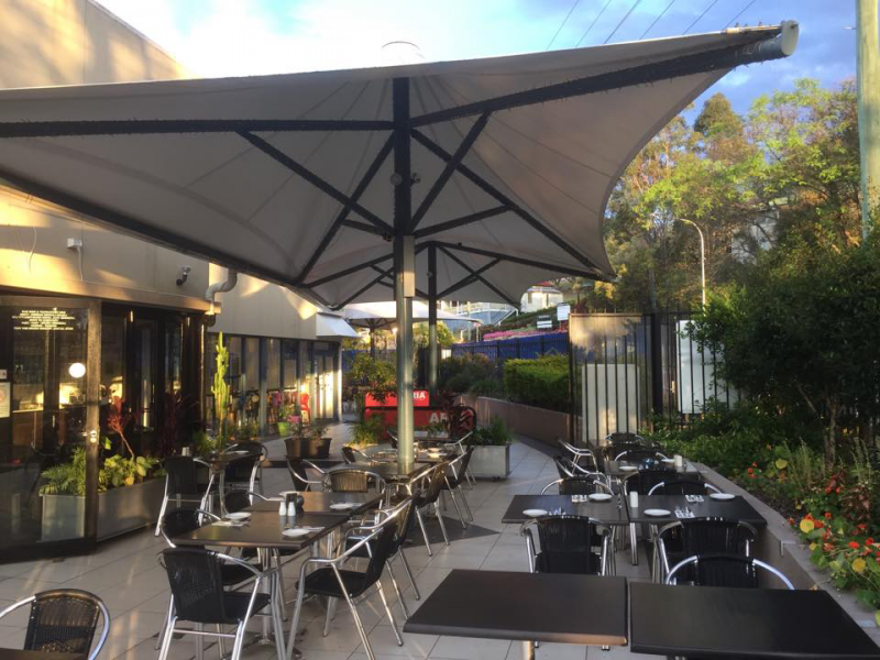 Dish Restaurant  Wine Bar - Accommodation Redcliffe