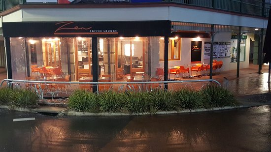 Zen Coffee Lounge - Accommodation Redcliffe