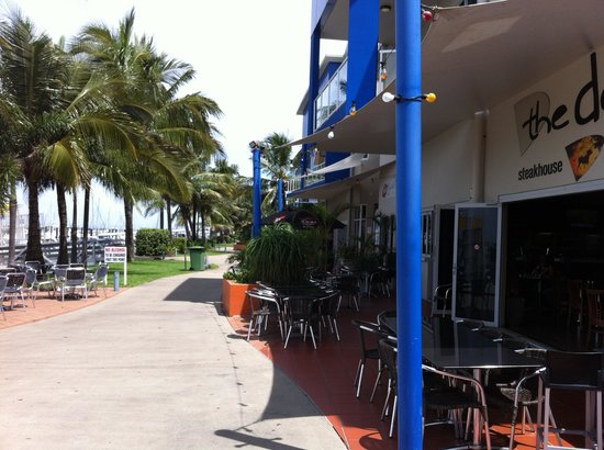 The Deck Steakhouse - Accommodation Redcliffe