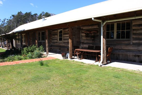 The Old Black Stump Restaurant  Function Room - Accommodation Redcliffe