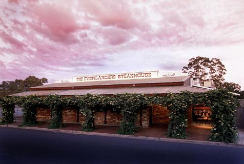 The Overlanders Steakhouse - Accommodation Redcliffe