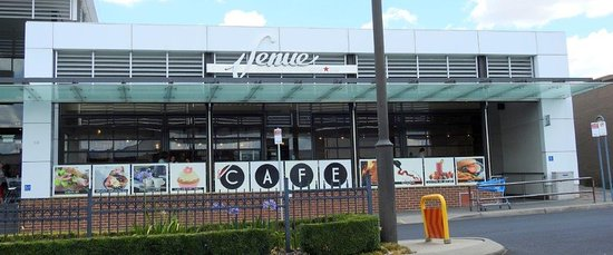 Venue Cafe Bar - Accommodation Redcliffe