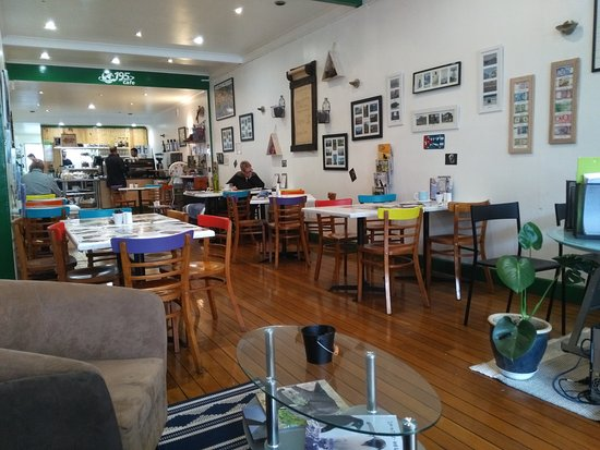 Cafe 195 - Accommodation Redcliffe