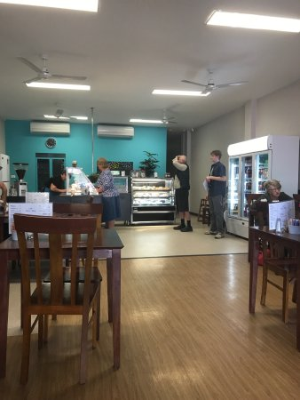 Cafe Thirty Three - Accommodation Redcliffe