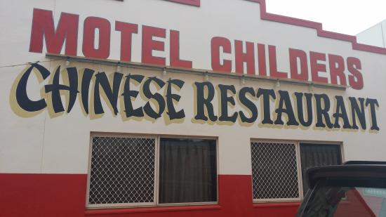 Childers Chinese Restaurant - Accommodation Redcliffe