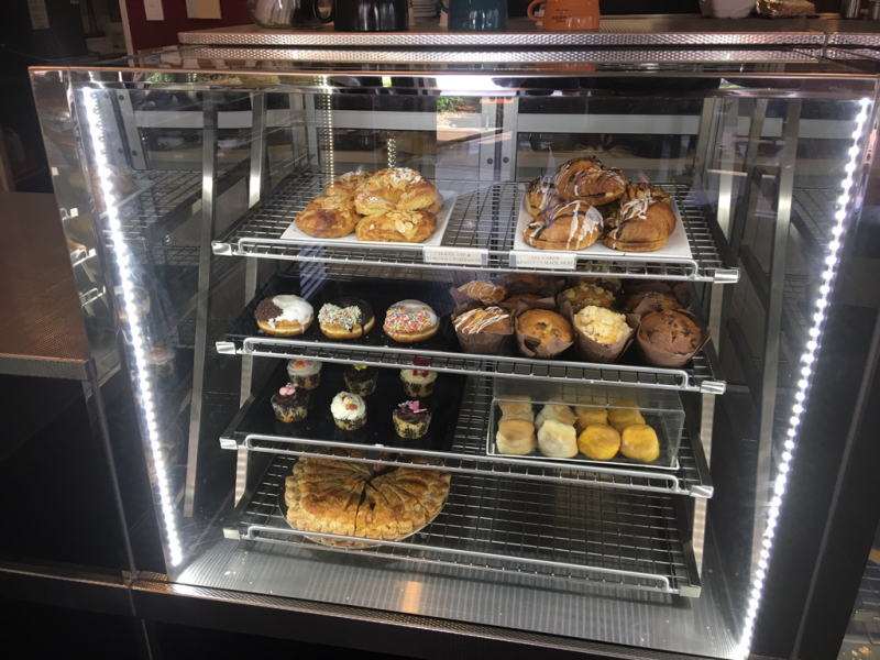 MiCakes Cafe - Accommodation Redcliffe