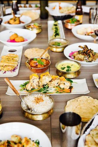 Roshni Fine Indian Cuisine - Accommodation Redcliffe