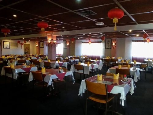 Red Lantern Chinese Restaurant - Accommodation Redcliffe