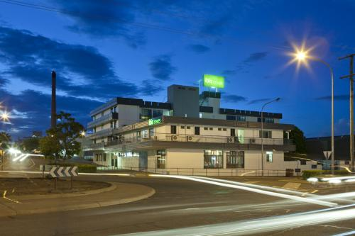 Ibis Styles Mount Isa Verona - Accommodation Redcliffe