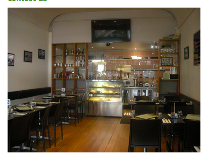 Essence Cafe on the Boulevard - Accommodation Redcliffe