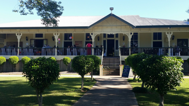 Zesty Edibles - Accommodation Redcliffe