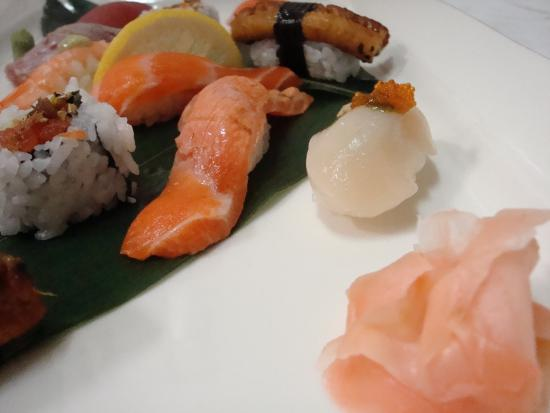 Eis Japanese Restaurant - Accommodation Redcliffe