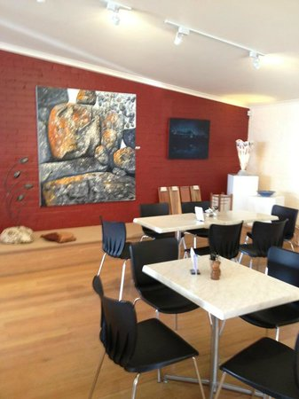 Artifakt Gallery and Cafe - Accommodation Redcliffe