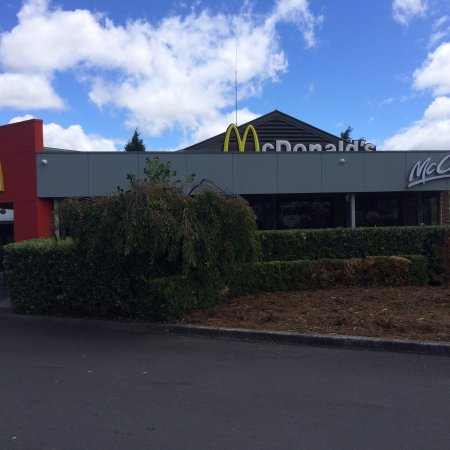 Mcdonald's Family Restaurants - Accommodation Redcliffe