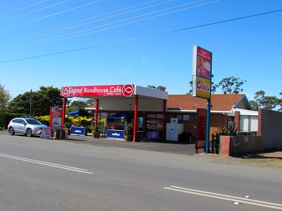 Orford Roadhouse - Accommodation Redcliffe