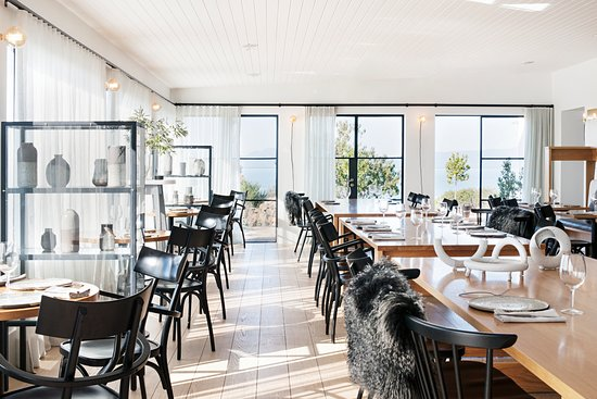 Piermont Homestead Restaurant - Accommodation Redcliffe