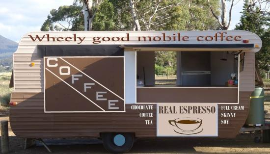 Wheel Good Mobile Coffee - Accommodation Redcliffe