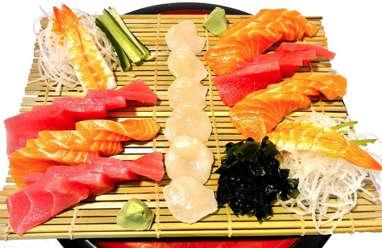 Ohnamiya Japanese Takeaway - Accommodation Redcliffe