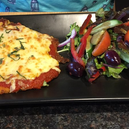 Olive  Oscar's Pasta and Schnitz - Accommodation Redcliffe