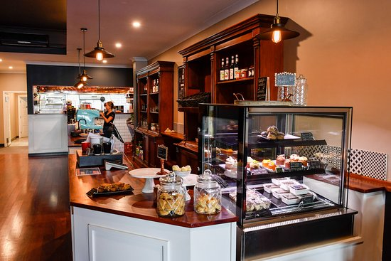 Al Forno The Cafe - Accommodation Redcliffe