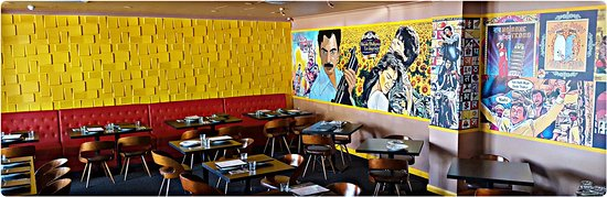 Bollywood Lounge - Accommodation Redcliffe