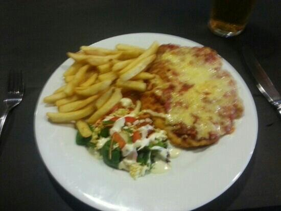 Tambrey Bistro - Accommodation Redcliffe