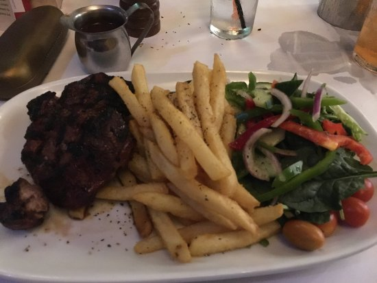 The Steak Shack - Accommodation Redcliffe