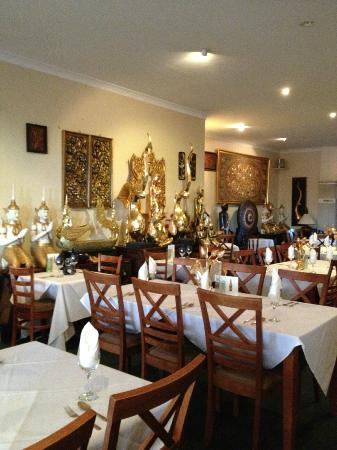 Baan Thai Magill - Accommodation Redcliffe